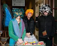 6171 Halloween on Vashon 2011