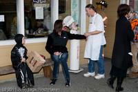 6173 Halloween on Vashon 2011