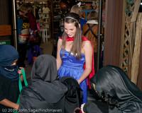 6178 Halloween on Vashon 2011