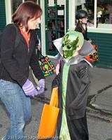 6179 Halloween on Vashon 2011