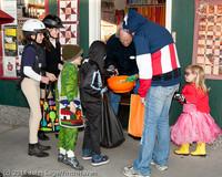 6180 Halloween on Vashon 2011