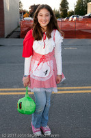 6181 Halloween on Vashon 2011