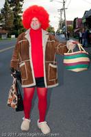 6183 Halloween on Vashon 2011