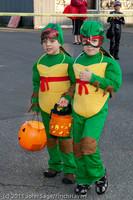 6185 Halloween on Vashon 2011