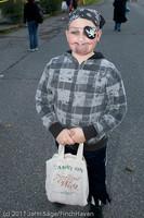 6186 Halloween on Vashon 2011
