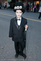 6187 Halloween on Vashon 2011