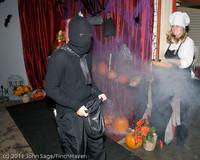 6190 Halloween on Vashon 2011