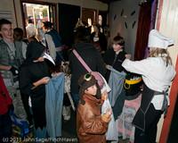 6192 Halloween on Vashon 2011