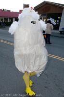 6194 Halloween on Vashon 2011