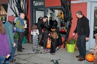 6197 Halloween on Vashon 2011