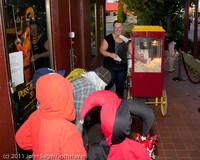 6201 Halloween on Vashon 2011