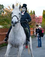 6214 Halloween on Vashon 2011
