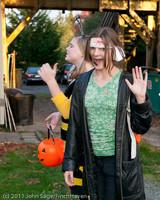 6219 Halloween on Vashon 2011
