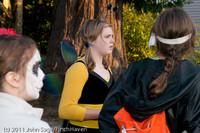 6220 Halloween on Vashon 2011