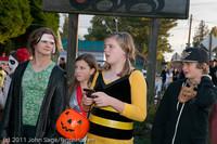 6222 Halloween on Vashon 2011