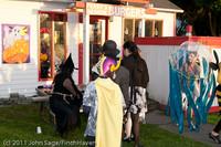 6231 Halloween on Vashon 2011