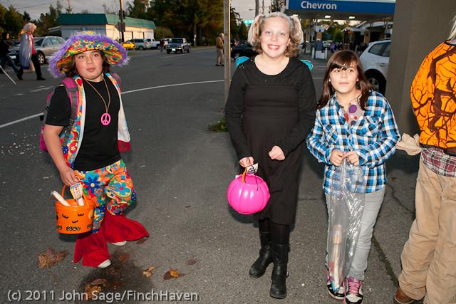 6238 Halloween on Vashon 2011