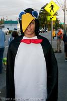 6248 Halloween on Vashon 2011