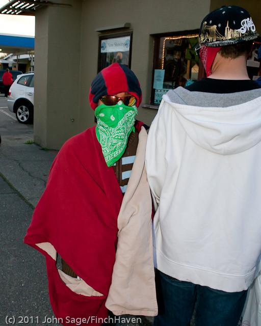 6250 Halloween on Vashon 2011