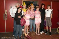 6254 Halloween on Vashon 2011
