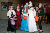 6258 Halloween on Vashon 2011