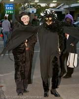6259 Halloween on Vashon 2011