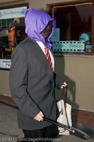 6262 Halloween on Vashon 2011