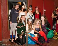 6264 Halloween on Vashon 2011