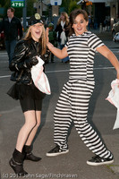 6267 Halloween on Vashon 2011