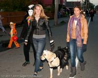 6270 Halloween on Vashon 2011