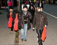 6273 Halloween on Vashon 2011