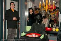 6276 Halloween on Vashon 2011