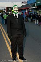 6277 Halloween on Vashon 2011