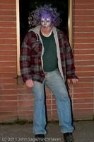 6278 Halloween on Vashon 2011