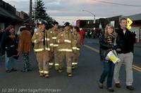 6280 Halloween on Vashon 2011