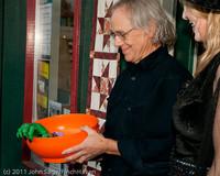 6284 Halloween on Vashon 2011