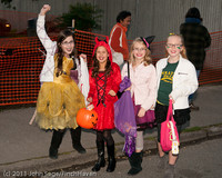 6288 Halloween on Vashon 2011