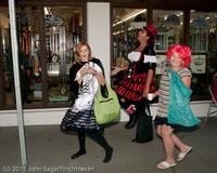 6294 Halloween on Vashon 2011