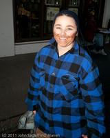 6295 Halloween on Vashon 2011