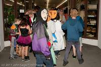 6298 Halloween on Vashon 2011