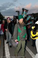 6301 Halloween on Vashon 2011
