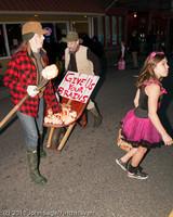6303 Halloween on Vashon 2011