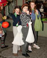 6305 Halloween on Vashon 2011