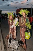 6307 Halloween on Vashon 2011