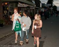 6308 Halloween on Vashon 2011