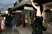 6310 Halloween on Vashon 2011