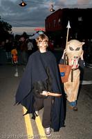 6311 Halloween on Vashon 2011
