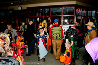 6312 Halloween on Vashon 2011