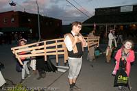 6315 Halloween on Vashon 2011
