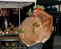 6317 Halloween on Vashon 2011